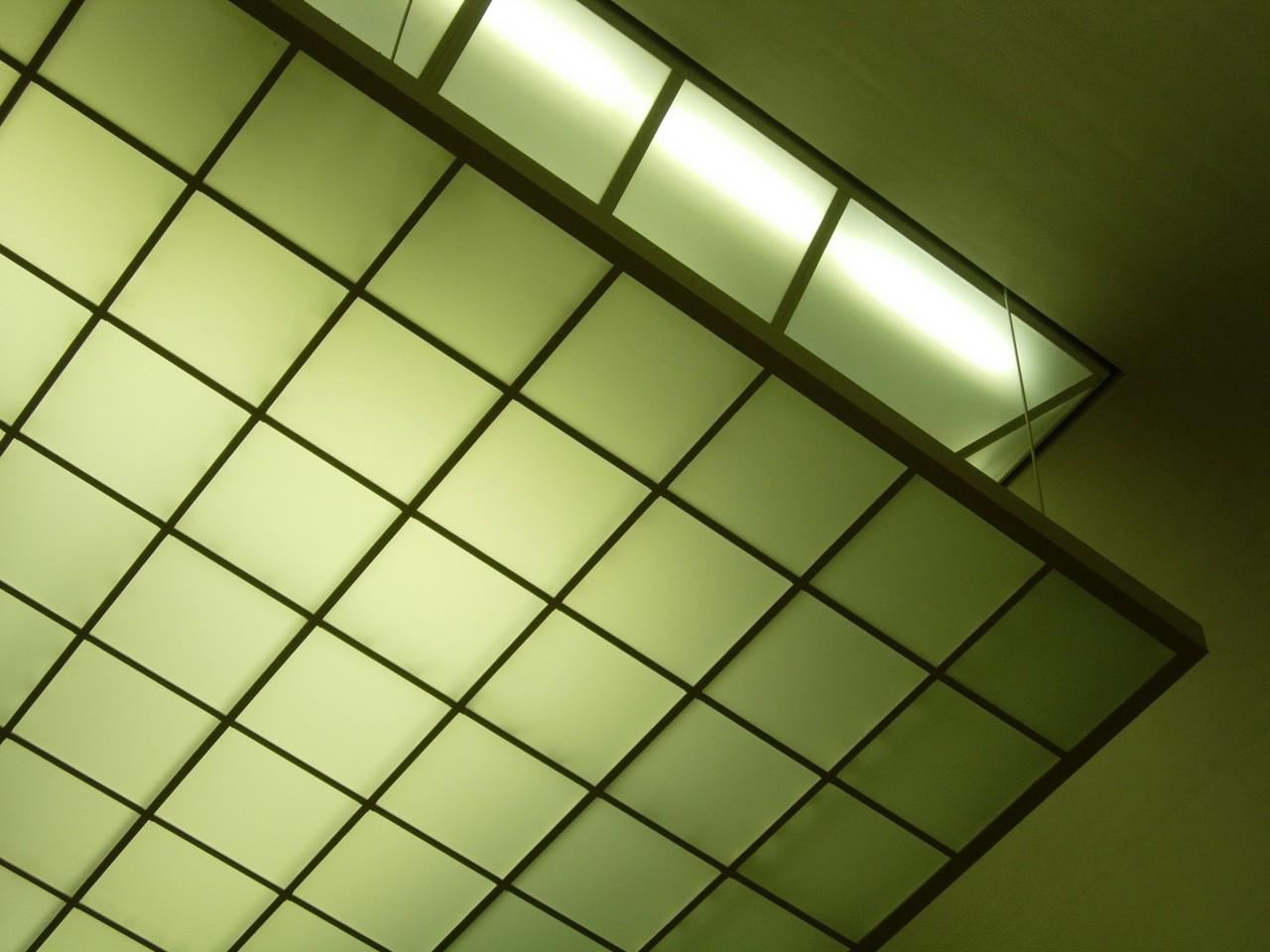 Innowacje w zakresie oświetlenia sufitowego